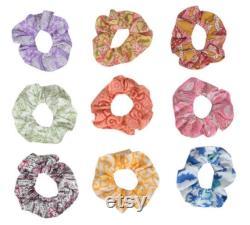 10 Pcs de bandeau arc fait main indienne, bandeau coloré de tissu de coton, bande de cheveux pour des femmes, bandeau adulte, bandeau d été, bandeau élégant