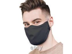 1000 Masques en tissu lavable