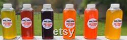 30 jours DRINK2SHRINK w Baisses de perte de poids