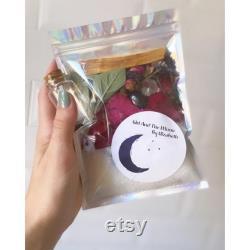 Abonnement Full Moon Bath Ritual de 6 mois