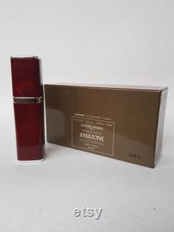 Amazone Hermes 7.5ml. Perfume Vintage