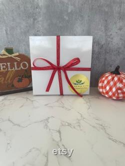 Coffret cadeau Spa de Noël cadeau d hôtesse de Noël cadeaux d entreprise des Fêtes Coffret cadeau des Fêtes Boîte de soins personnels d ami Panier cadeau Spa