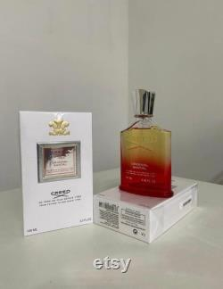 Creed Santal colognes Unisexe Eau De Parfum pour Cadeau Nouveau Parfum sélectif parfumerie de niche Cadeau anniversaire Nouveau avec boîte scellée