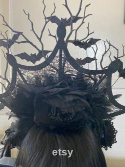 Halloween, Jour du bandeau mort