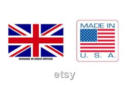 John Thomas BILLY BUNTER Platinum Silicone Dildo Con u au Royaume-Uni Fabriqué aux États-Unis