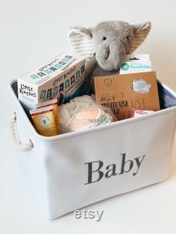 LE MEILLEUR panier-cadeau New Baby Essentials