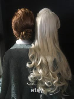 Les S urs d Arendelle ont influencé les perruques