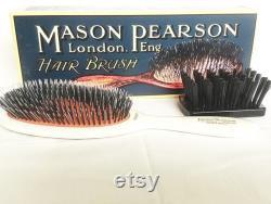 MASON PEARSON Guirlande rose de taille moyenne