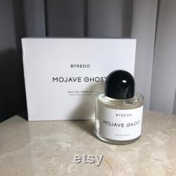 Nouveau Byredo Mojave Ghost Eau De Parfum 100 ml 3.3 fl. oz.