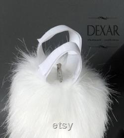 Oreilles de lapin et queue bunny costume bunny queue bout de cul queue blanche de lapin