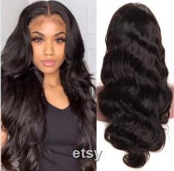 Perruque Virgin malaisian hair