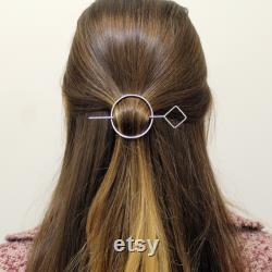 Petite épingle à cheveux 2 pièces