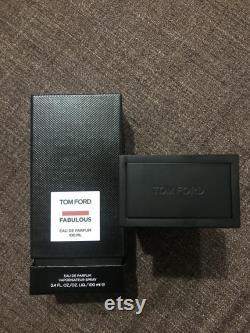 Tom Ford Fabulous 100 ml Nouveau scellé