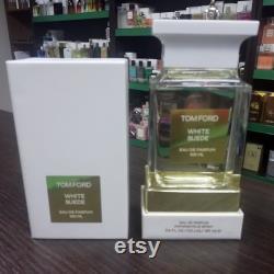Tom Ford White Suede (100 ml 3.4 fl.oz) Eau De Parfum