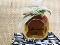 Vintage Cabochard Grès (1959) PARFUM 15 ml