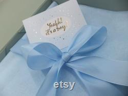 le kit cadeau IN pour la naissance