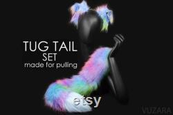 queue butt plug bdsm butt plug dildo tail plug fox tail plug ddlg sex toys butt plug tail bondage fox tail butt plug cat tug tail plug mature